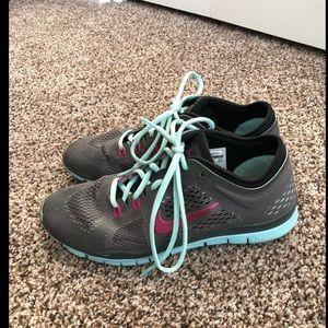 Nike TR6 Training Shoe